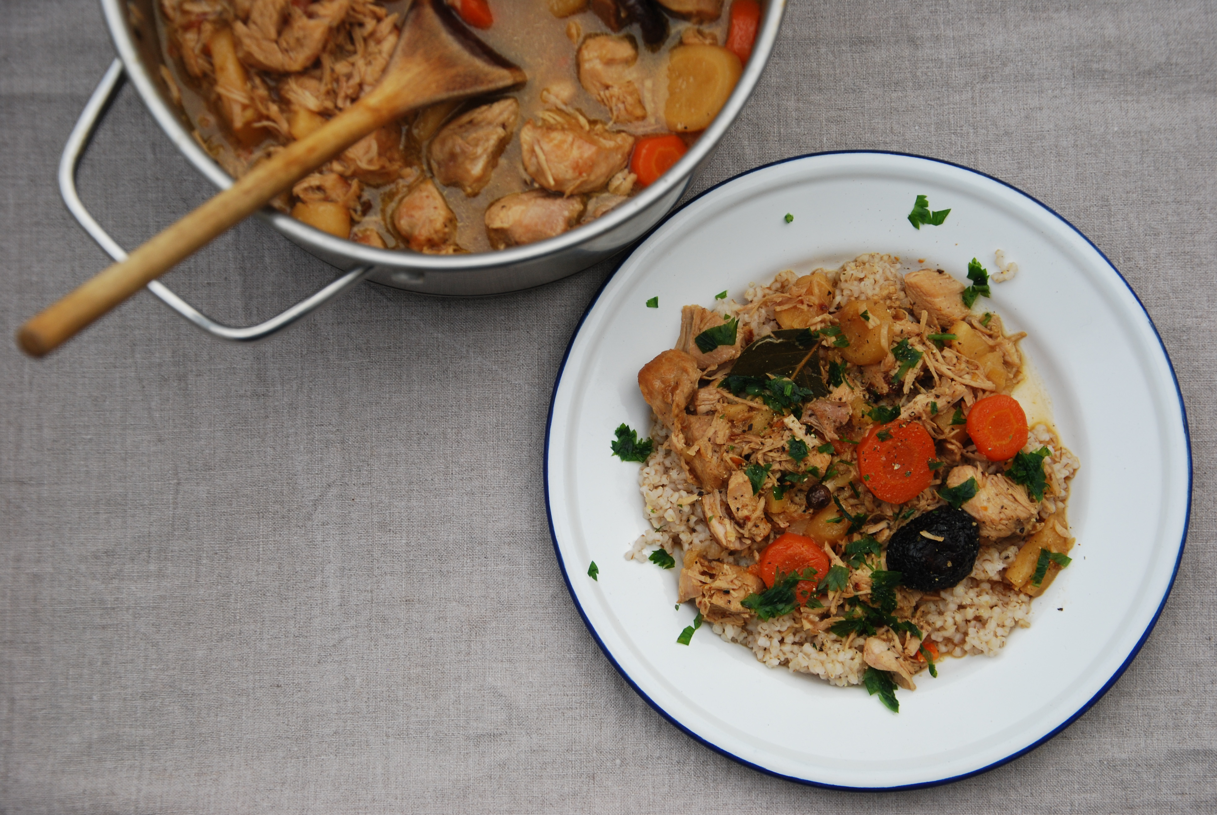 Dziekujeniegotuje Pl Blog Kulinarny Dla Kulinarnych Niepasjonatow